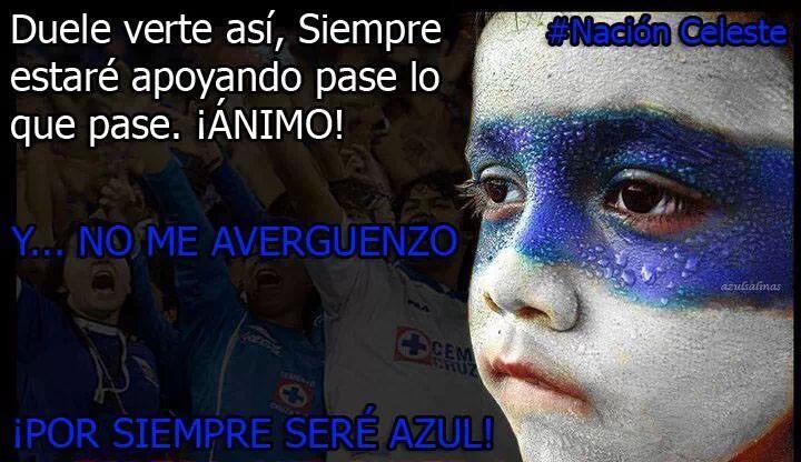@BMPC8 @Cruz_Azul_FC Asi es linda,Cruz Azul hasta la muerte!!! https://t.co/dZgv8DuPw0