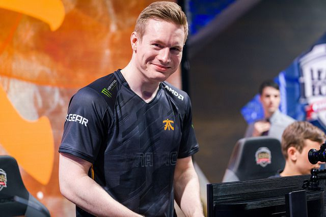 ICYMI: Fnatic take down new-look Splyce to start off 2018 on the right foot:  https://t.co/h8YeM3XIVf https://t.co/yMBmVUnISY