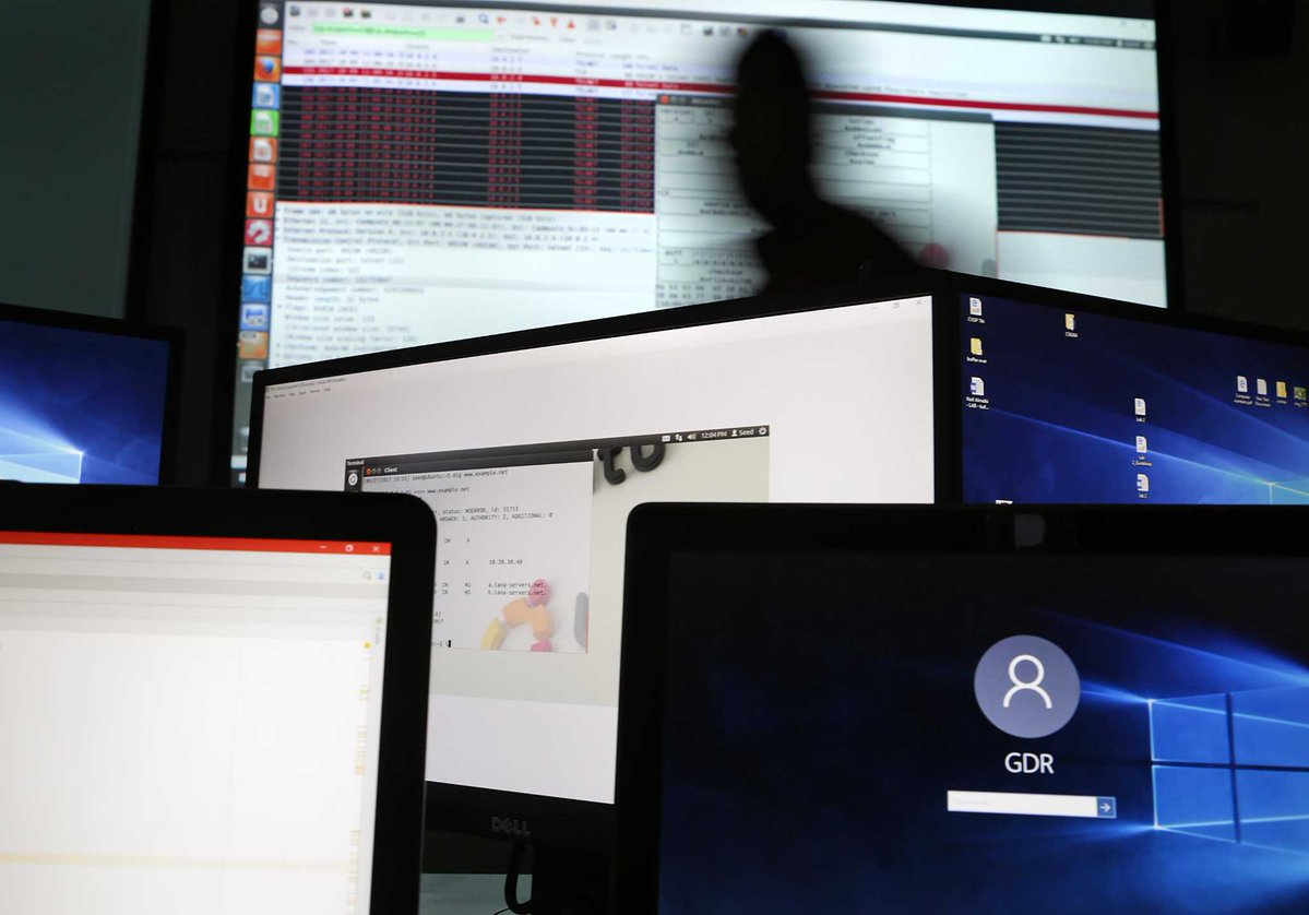 Small businesses in Texas at rising risk of cyberattacks