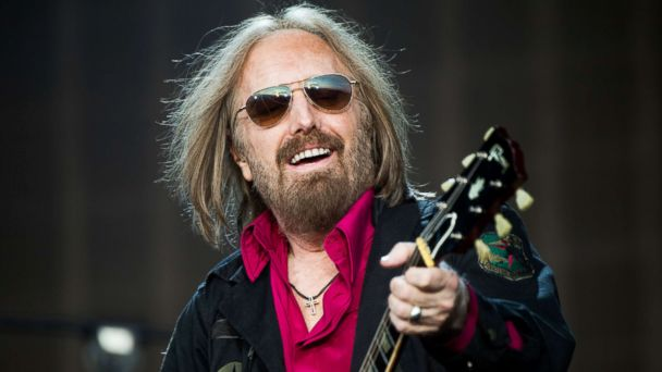 MORE: Tom Petty died of an accidental overdose last year, his family announced on Facebook https://t.co/VPxlYbHMwl https://t.co/FR1Hutz2KH