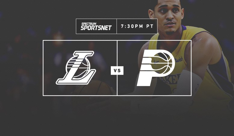 Time for tip-off back home in L.A.!  ��: @SpectrumSN & @spectdeportes ��: 710 ESPN & 1330 KWKW https://t.co/REK5SyFtEt