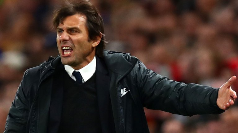 EPL: Conte back Chelsea's transfer policy amid surprise Carroll & Crouch links https://t.co/punTur5hjJ https://t.co/wncK5qhmt9