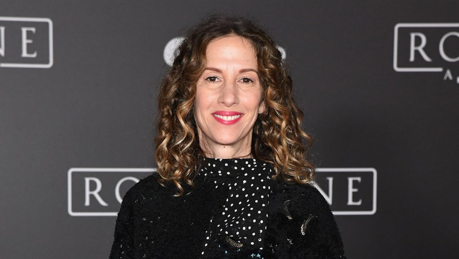 'Star Wars' and 'Hunger Games' producer Allison Shearmur dies at