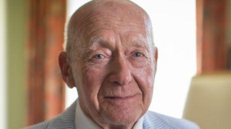 Kingdon Gould Jr., former ambassador and astute parking lot investor, dies at 94