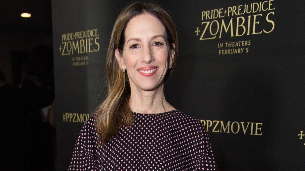 BREAKING: 'Rogue One' and 'Hunger Games' producer Allison Shearmur has died at