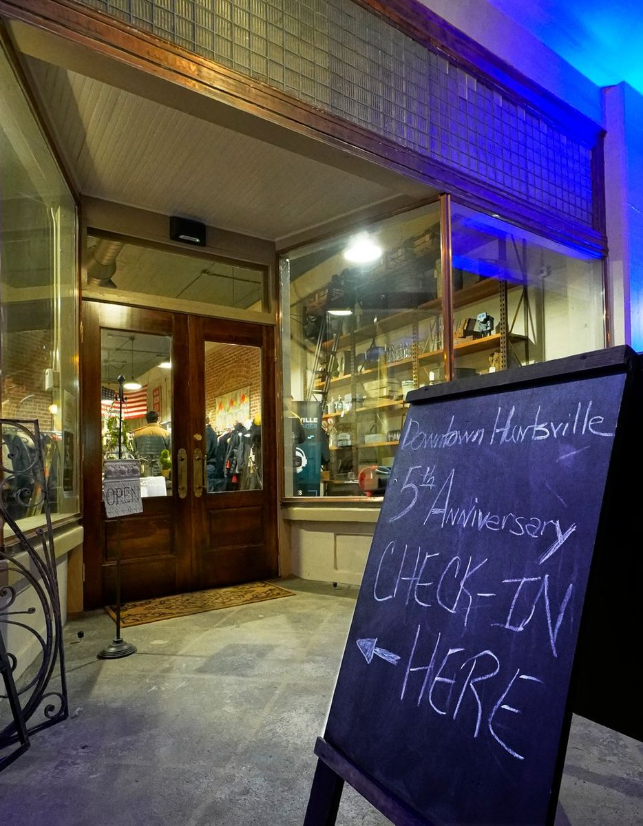 Downtown Huntsville Inc. celebrates 5th anniversary at Preservation Co.