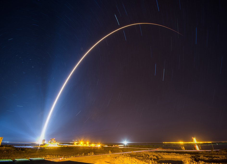 United Launch Alliance Successfully Launches SBIRS GEO Flight 4 Mission for the U.S. Air Force https://t.co/M7wkcPrUTh #ULA #AtlasV #SBIRSGEO4 https://t.co/Ui6h1dOxKR