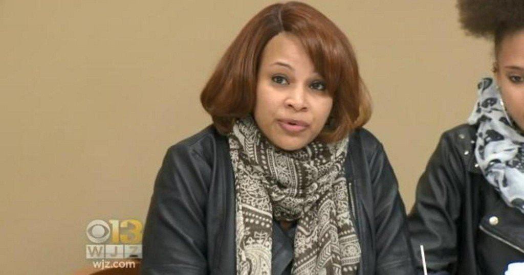 Mother of patient left in cold says her daughter was denied care