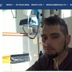 British man gets payout after botched surgery makes him vomit blood and faeces