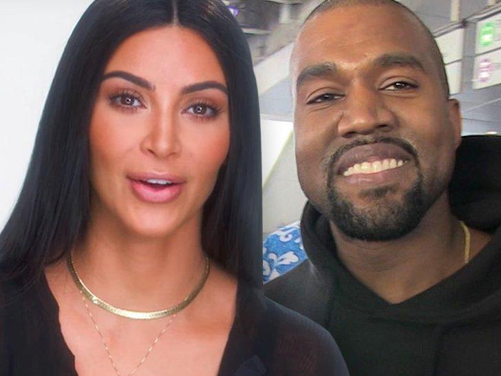 Kim Kardashian and Kanye West Name New Baby Girl Chicago