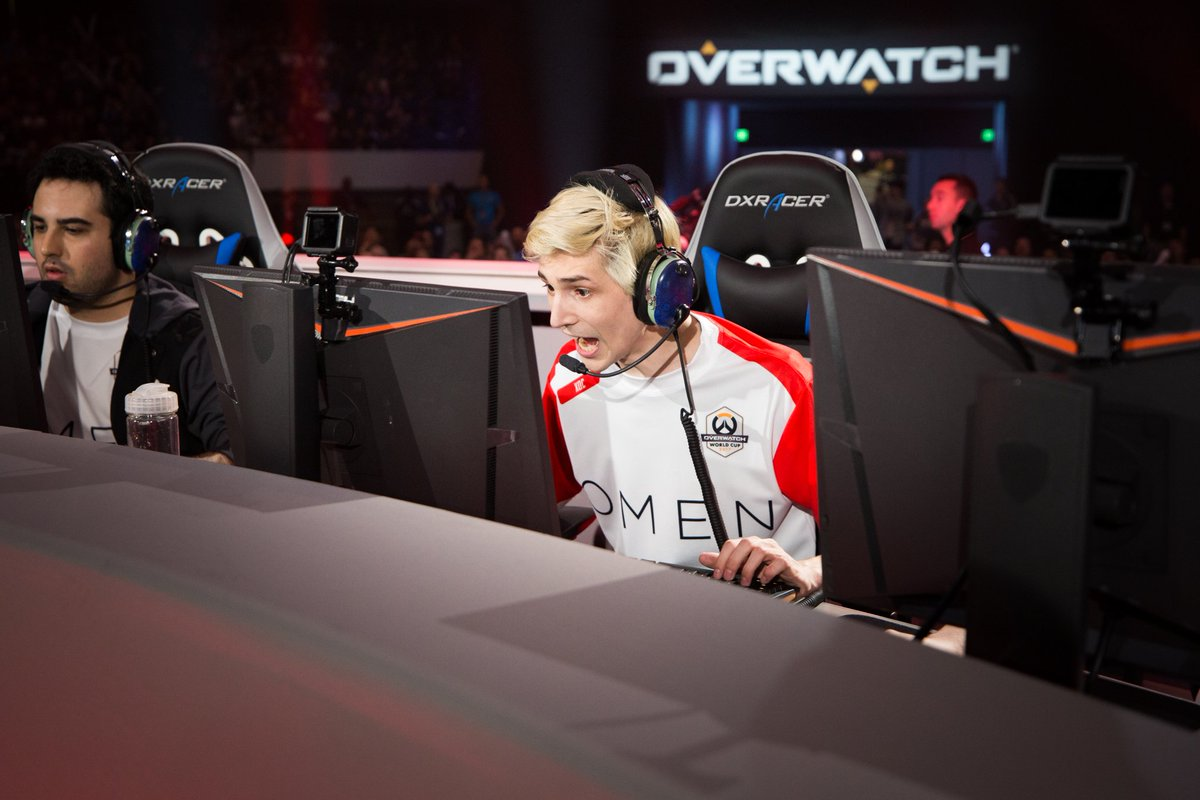 Dallas Fuel suspends xQc for the rest of Overwatch League's first stage:  https://t.co/cIlogZuTxe https://t.co/THIAULDc6Q