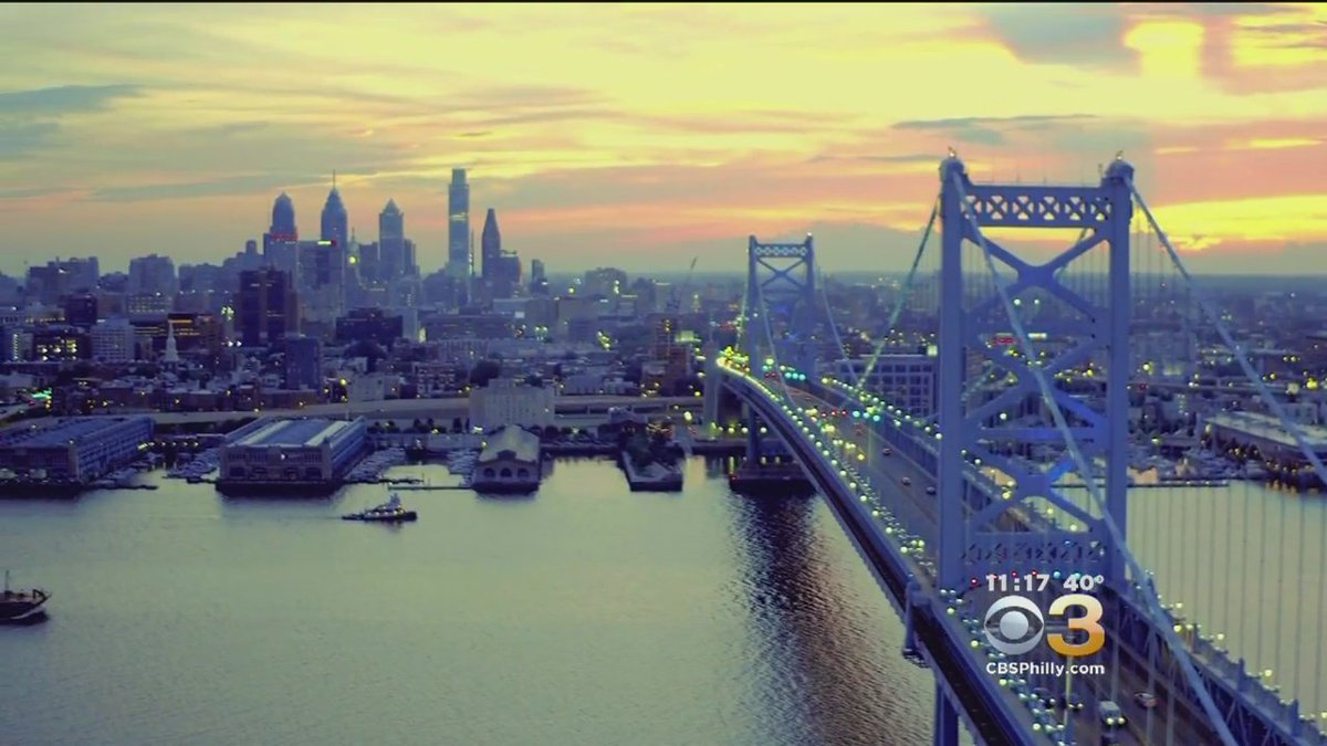 3 Cheers: Philadelphia's Embrace Of Underdog Spirit Is NothingNew