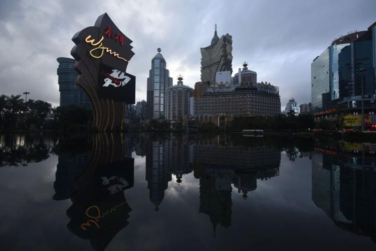 Millions of dollars worth of chips were stolen from a Wynn Casino in Macau https://t.co/FrW6vCqWCj https://t.co/2fecO93anS