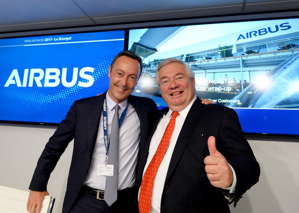 test Twitter Media - Just one week before his supposed retirement, John Leahy not only saved the production of A380 Airbuses, he made the sale needed to keep them running for a foreseeable future  https://t.co/WdkMZFRPCi https://t.co/fZ0jaaXu3Y