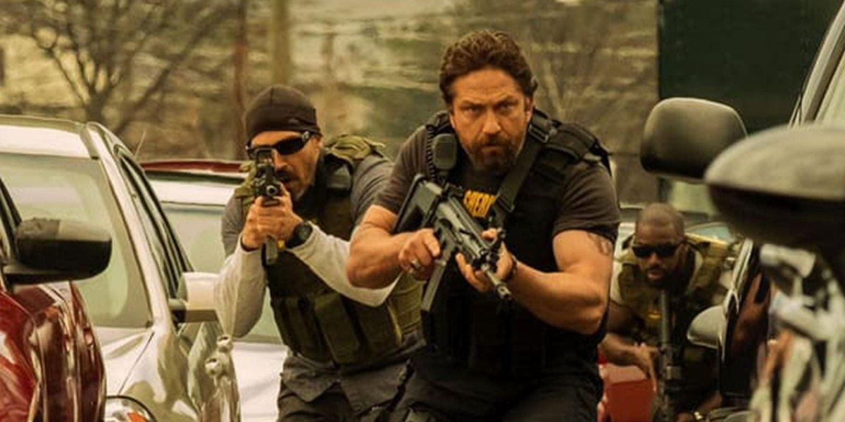 Review: 'Den of Thieves' gets mired in the details