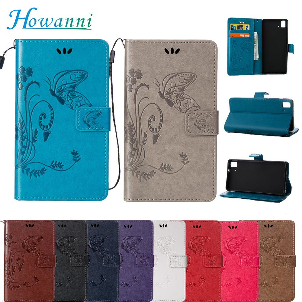 "#accessories Leather Phone Case For Microsoft Lumia 640 XL Case 5.7"" Wallet F..."