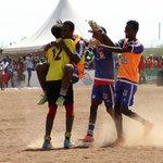 Al-Hayat winner of Chapa Dimba Na Safaricom North Eastern