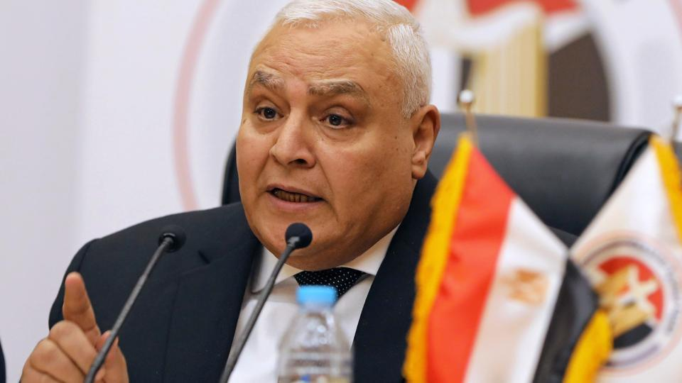 Egypt to hold first round of presidential election on March 26-28