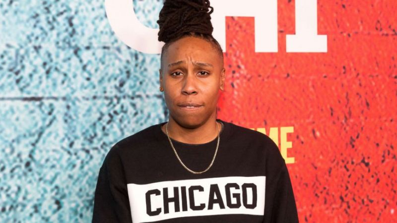 QUEEN @LenaWaithe  takes you behind Chicago's violent headlines in 'The Chi' @SHOTheChi: https://t.co/W7wTdUauf0 https://t.co/Q7TLBp2K6E