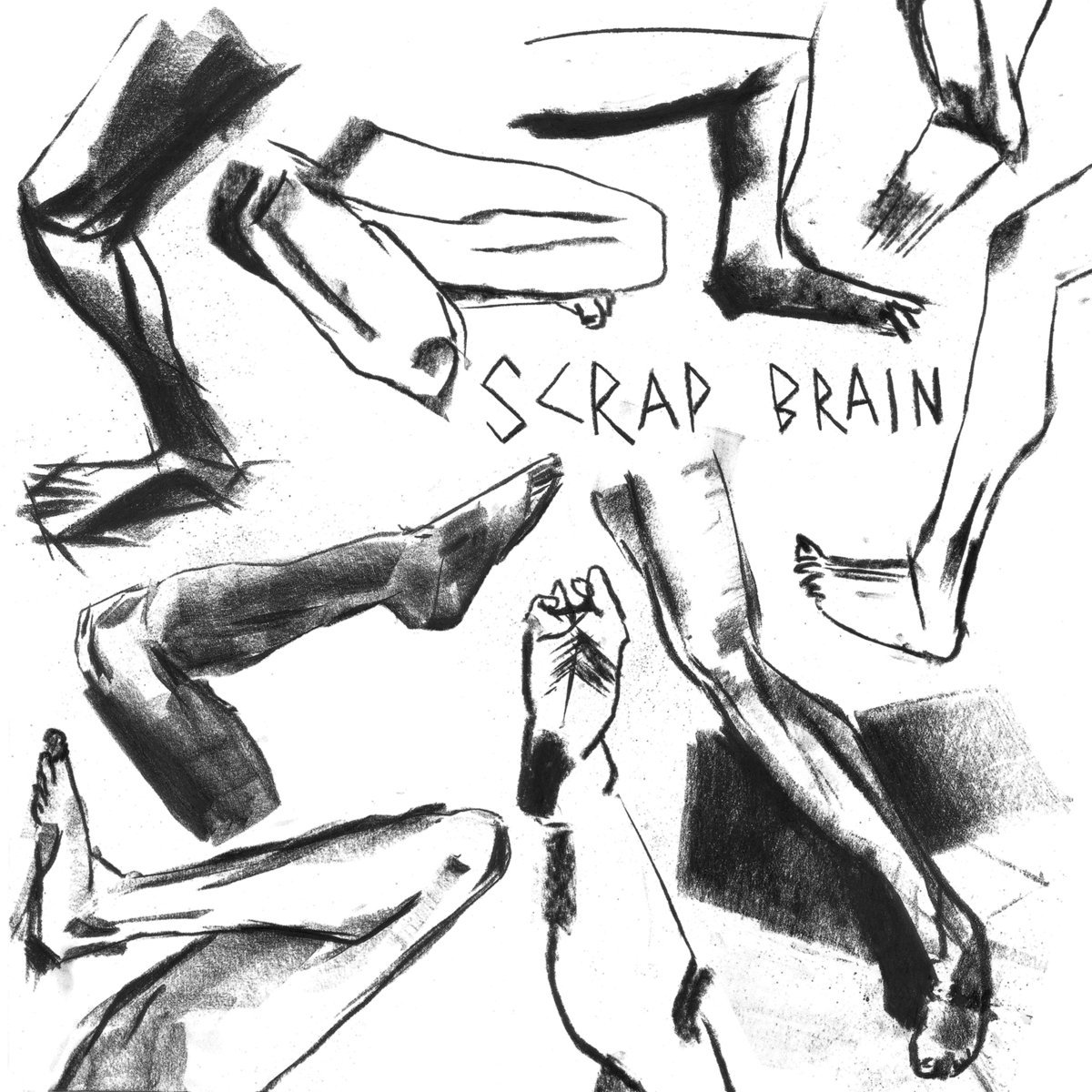 Check out London noise-punk band Scrap Brain's urgent, hectic debut EP Unhappy Hardcore https://t.co/SxK0VNqKs5 https://t.co/TOFYcCUydm