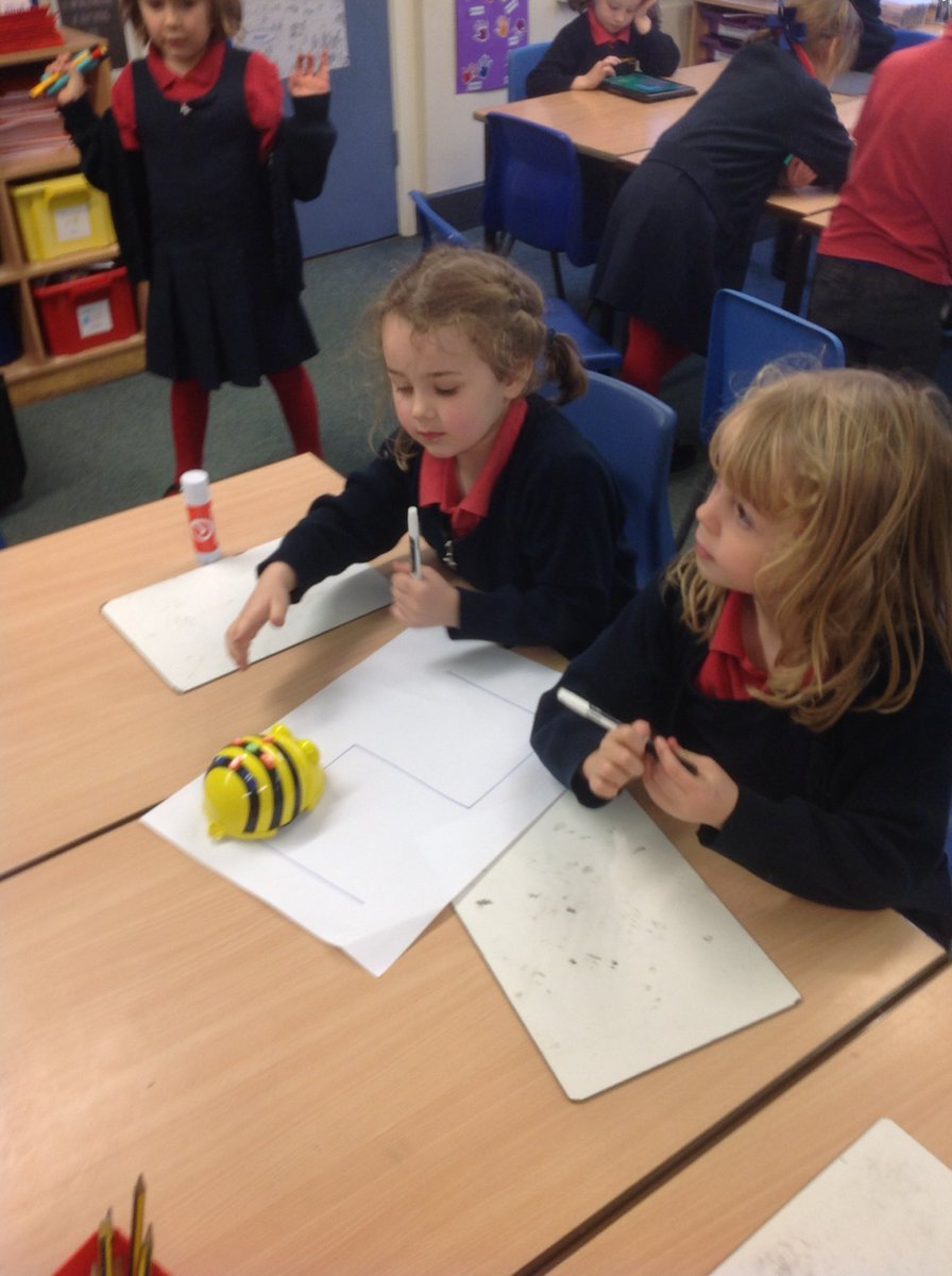 test Twitter Media - Practicing our algorithms using Bee-Bots in ICT.  #Gorseycomputing#gorseymaths https://t.co/bpNIbzZKO1