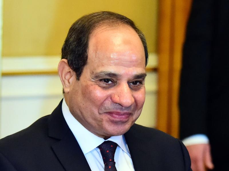 Sisi under spotlight as Egypt sets late March election date