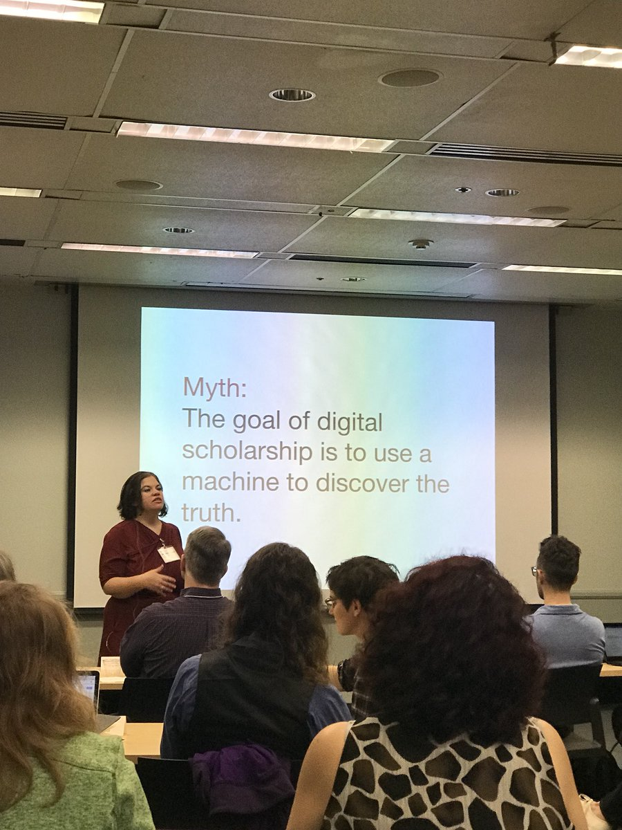test Twitter Media - RT @erinroseglass: so happy to see @miriamkp expose this myth #arldsi18w https://t.co/NEyeLqrUu9