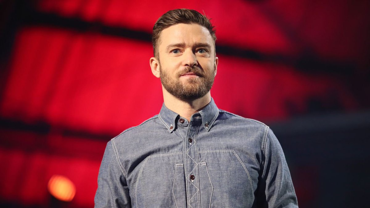 Justin Timberlake's 2018 Tour Will Thankfully Hit Arenas, Not Log Cabins