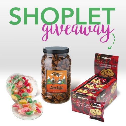Win an Office Snax Winter Snack Bundle