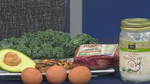Clinical nutritionist discusses fad diets vs. forever diets