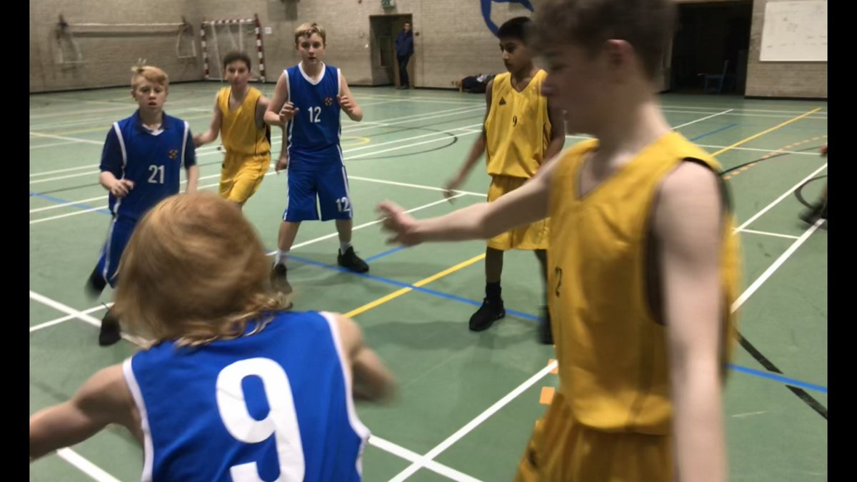 test Twitter Media - A fantastic (close) game for the year 9 basketball tonight. A massive learning curve for many new players enabling all players to develop their skills to the next level. Castlebrook 37- 43 St Gabriel's https://t.co/ENzXv3JnBJ