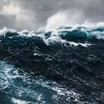 Cruise passengers shaken after traversing monster two-day winter storm