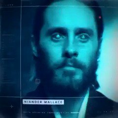 RT @bladerunner: Time to meet your maker. @JaredLeto is Niander Wallace in #BladeRunner2049 https://t.co/wk8Mat2sGv