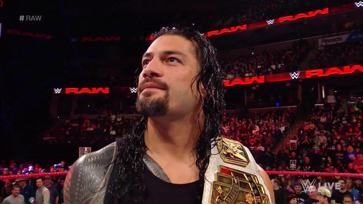 WWEUniverse WWEUniverse