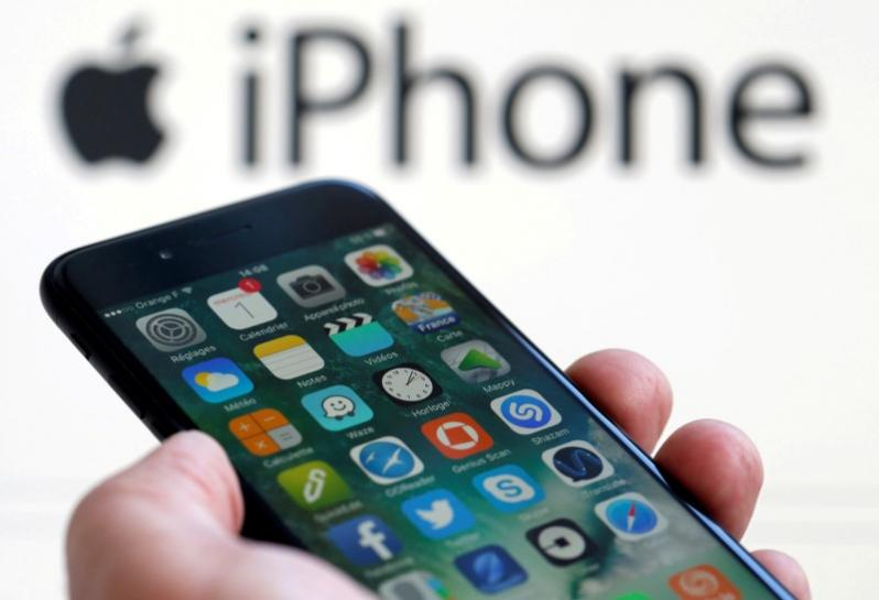 French prosecutor launches probe into Apple planned obsolescence: judicial source