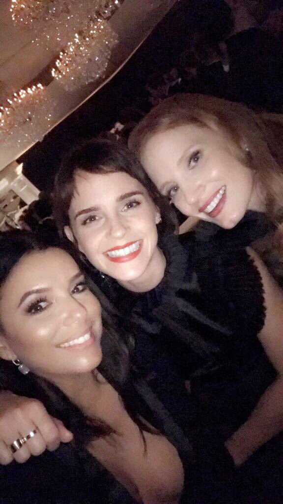 With these beauties last night! #TIMESUP https://t.co/SfH0GF27qR