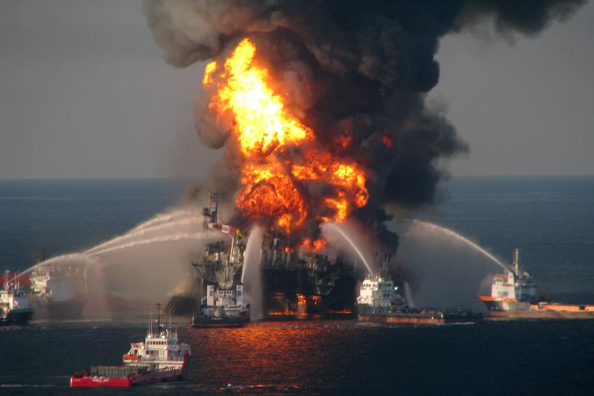 Trump is ignoring every lesson from the BP oil spill | Opinion