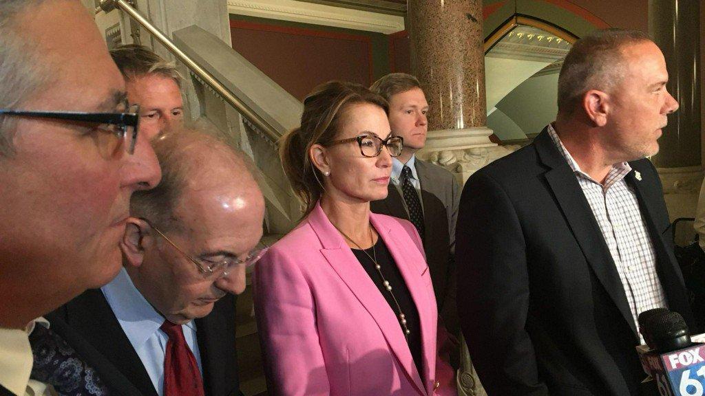 Despite Veto Threat, Legislature Restores Medicaid Cuts