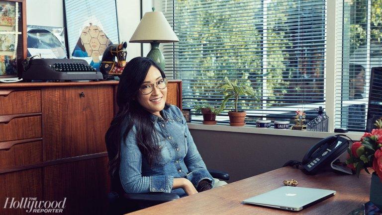 Awards chatter podcast: @Netflix's Lisa Nishimura