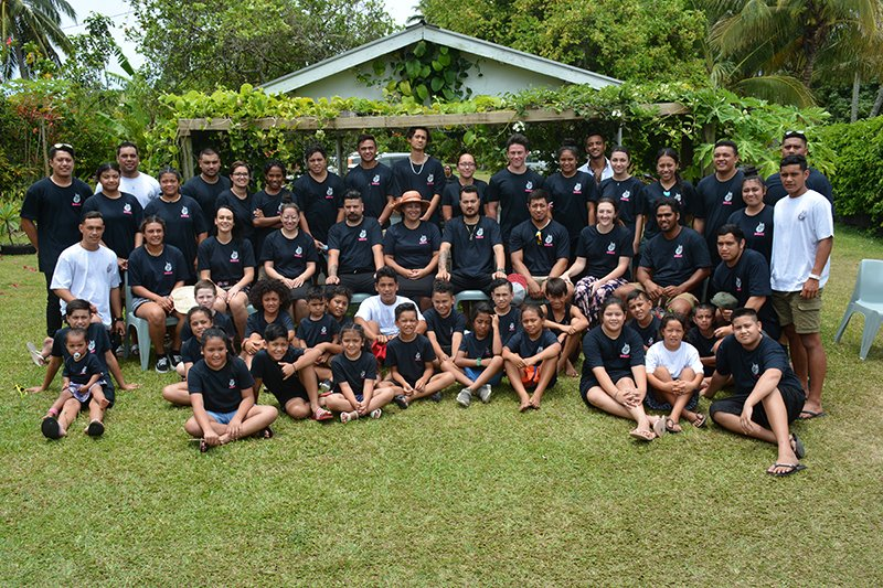 Robati family holds eighth reunion