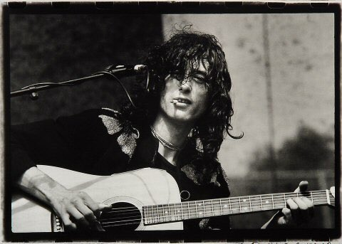 Happy birthday jimmy page