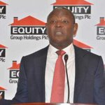 Equity Group Chief Executive James Mwangi recollects bank's lowest moment