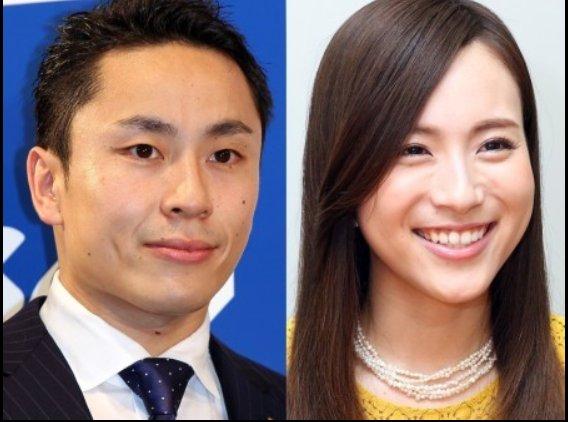 test ツイッターメディア - 太田雄貴が笹川友里アナと結婚で政治家への転向は万全? https://t.co/l2N1cYy1Kw  https://t.co/xFu29QAuoN