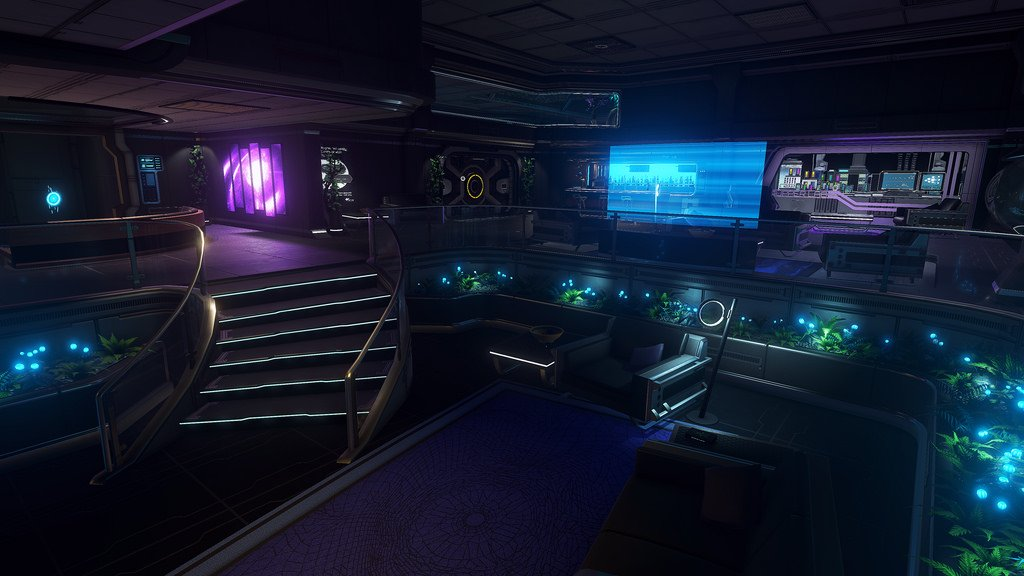 What memories were left behind on a derelict space station? Find out in The Station on PS4: https://t.co/rD74ZlJ1pI https://t.co/QAD48yM3Be