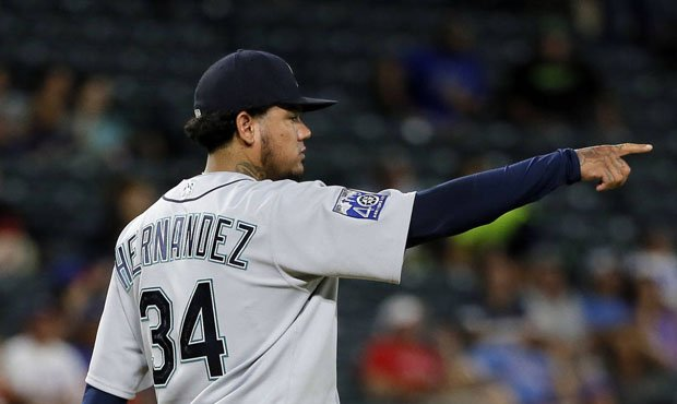 Drayer: Jerry Dipoto confident Mariners can enter season with current rotation pieces https://t.co/vvfANth8EN https://t.co/kWCMzPaGcI