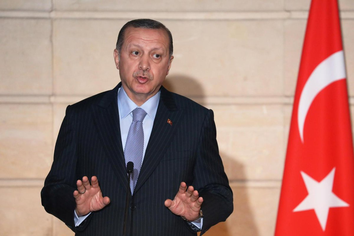 Turkey extends state of emergency for a sixth time