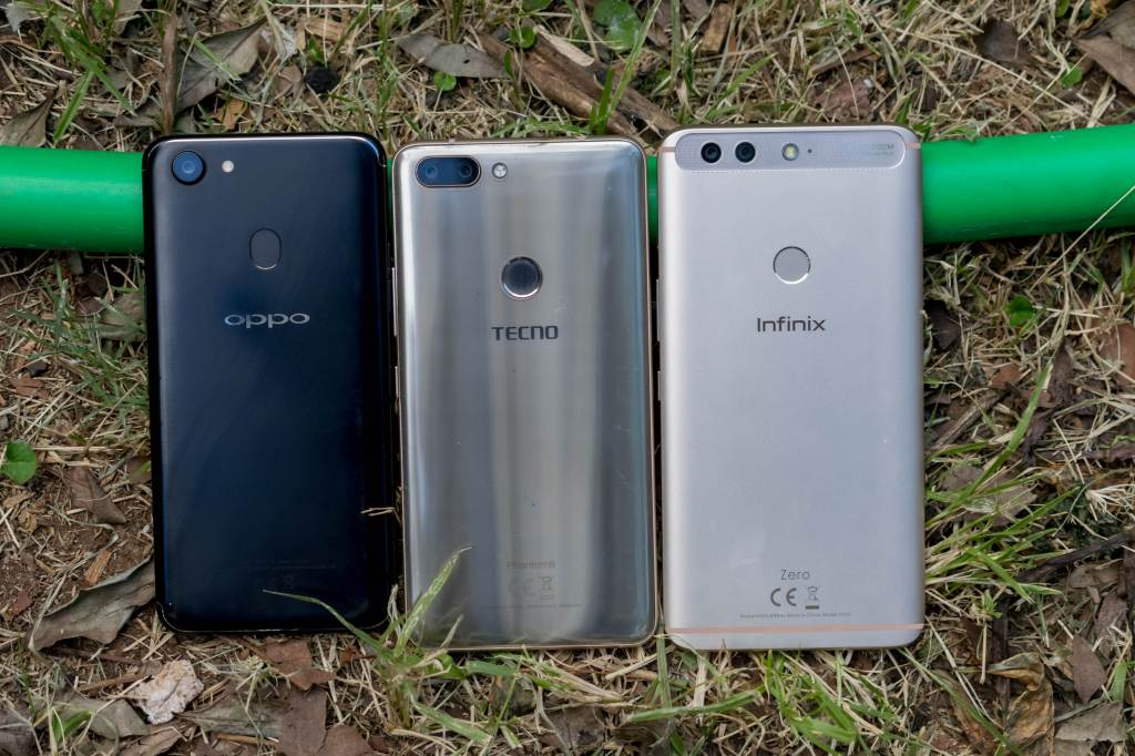 Features We'd Like to See from TECNO, Infinix and OPPO Smartphones in 2018