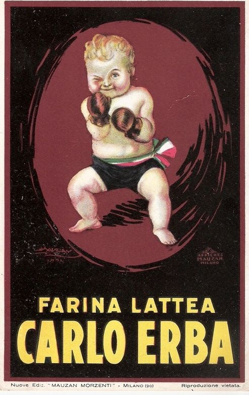 test Twitter Media - #brand #vintage #advertising #pub #publicité #réclame farina lattea https://t.co/An0zDhjxsp