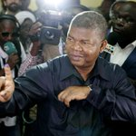 Angolan leader denies tensions with predecessor despite clean-up campaign