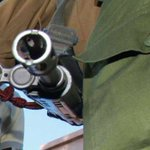 Four suspects shot dead in botched robbery in Kawangware, Nairobi
